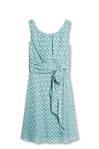 Esprit 027eo1e006, Robe Femme Vert (Dusty Green)