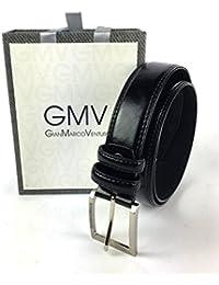 cintura uomo in confezione regalo marchio GMV art.B GR 33bb5aab4086