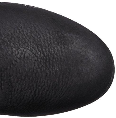 Ugg - Botas Rizadas De Mujer Negro (negro)
