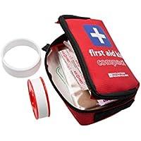 Mountain Warehouse Kompaktes Erste-Hilfe-Set - Erste-Hilfe-Kasten für Reisen, strapazierfähig, Kompakttasche -... preisvergleich bei billige-tabletten.eu