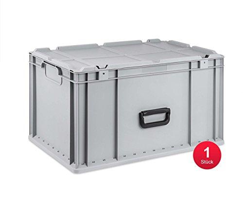 Preisvergleich Produktbild aidB Eurobox NextGen Portable, 600x400x335mm, 1 St.