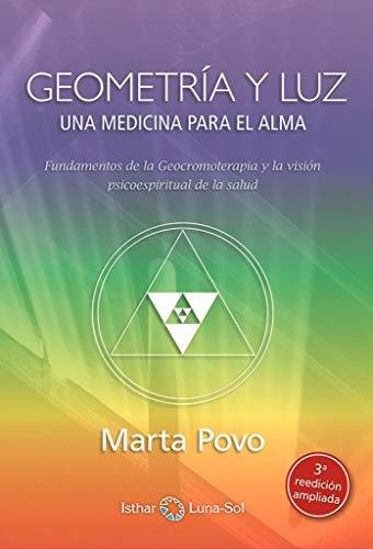 Geometría Y La Luz eBook: Povo Audenis, Marta: Amazon.es: Tienda ...