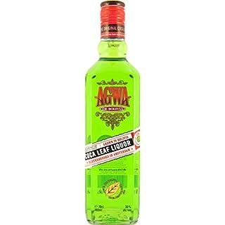 Agwa Coco Leaf Liquor 70cl
