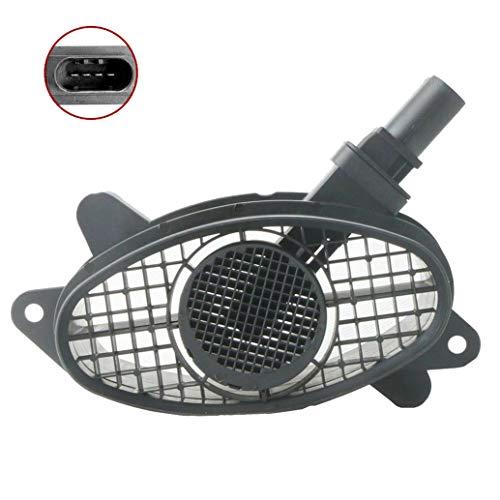 Mostplus 13627788744 0928400529 0928400504 Capteur de débit d'air pour E60 E81 E87