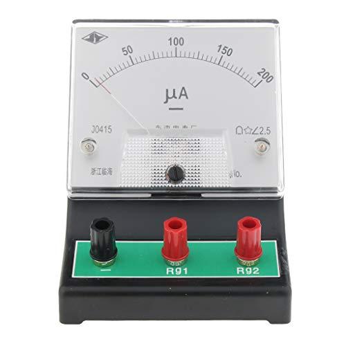Zoom IMG-2 homyl misuratore microamper laboratori amperometri