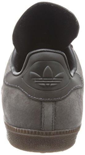 adidas Herren Samba Classic OG Fitnessschuhe verschiedene Farben (Neguti / Reflec / Negbas)