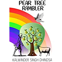 Pear Tree Rambler