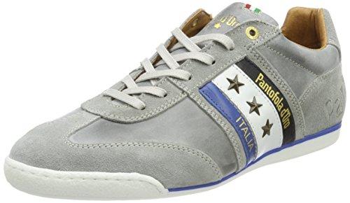 Pantofola dOro Imola Low, Sneaker Uomo Grau (Gray Violet)