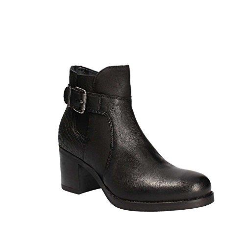 Igi & Co 8876 Bottines Femme Noires