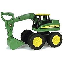 John Deere Preschool - Excavadora Big Scoop (TOMY 35765M6)