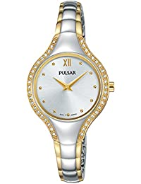 Pulsar Damen-Armbanduhr PM2228X1