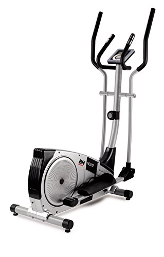 BH Fitness NLS12 G2350. 22lbs inertial system. 12
