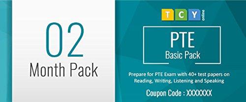 TCYonline PTE - 2 Months Basic Pack (Voucher)