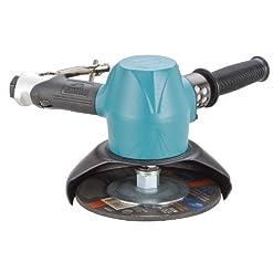 Dynabrade 53245Tipo 27Verticale Depresso Centro Ruota smerigliatrice
