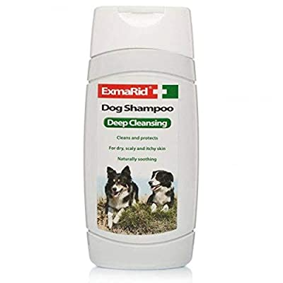 Exmarid Deep Cleansing Shampoo, 250 ml by Exmarid