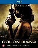 COLOMBIANA [BLU-RAY] (2011) kostenlos online stream