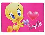 Unterlage - Baby Looney Tunes Tweety - 43 cm * 29 cm - Tischunterlage / Platzd..