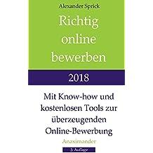 Suchergebnis Auf Amazonde Für Richtig Bewerben Bücher