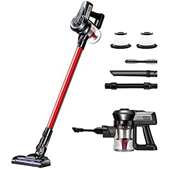 Beaudens B5 Cordless Vacuum Cleaner With 9kpa Powerful