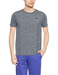 Under Armour Men's Striped Slim Fit T-Shirt