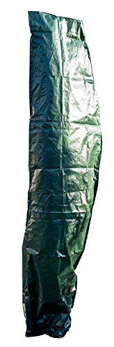 Royal Gardineer Schutzhülle Sonnenschirm: Gewebe-Abdeckplane für Ampelschirm (Sonnenschirm-Abdeckplane)