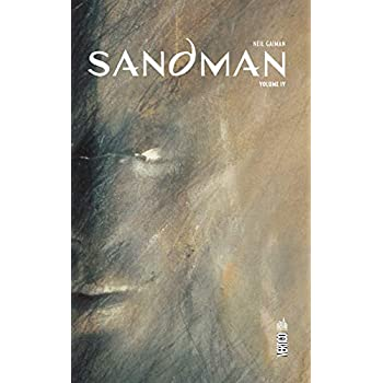 Sandman - volume 4