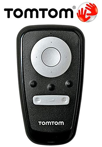 TOMTOM Original Fernbedienung GO 520, GO 530, GO 540, Go 630, GO 720, GO 730, GO 740, GO 750, Go 920, GO 930, GO 940, GO 950, Go 7000, Go 9000, T, Traffic und Live -