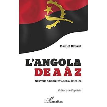 L'Angola de A à Z (nouvelle édition revue et augmentée)