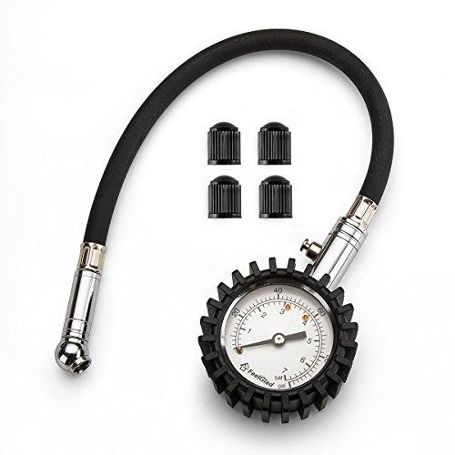 Pressure Gauge, FeelGlad® 100 PSI Premium Tyre