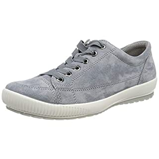 Legero Damen Tanaro Sneaker, Blau (Adria (Blue) 85), 38.5 EU (5.5 UK)
