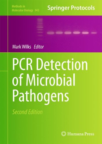 PCR Detection of Microbial Pathogens (Methods in Molecular Biology, Band 943)