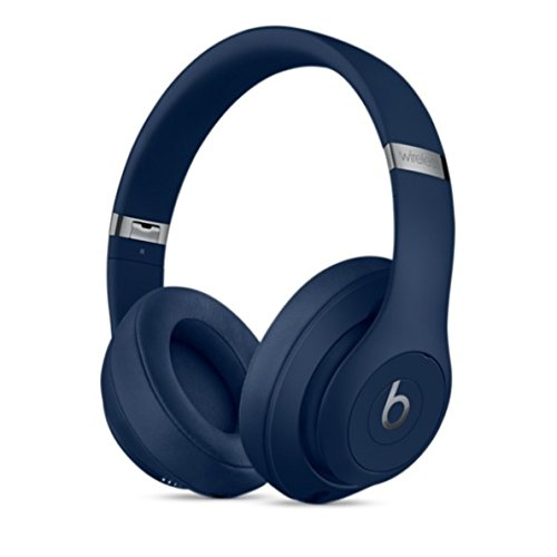 Apple Beats Studio3 Wireless Headphone - Blue Best Price and Cheapest