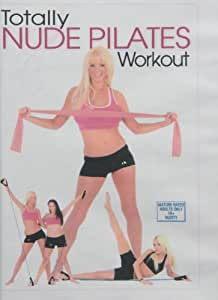 Totally Nude Pilates [Import USA Zone 1]