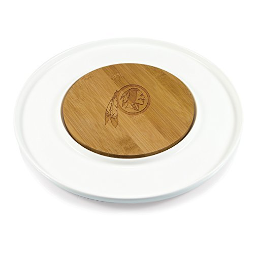 nfl-washington-redskins-homegating-island-serving-tray-cutting-board-set-by-picnic-time