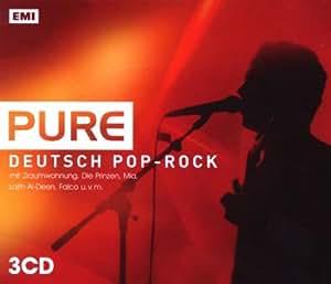 Pure Deutsch Pop-Rock
