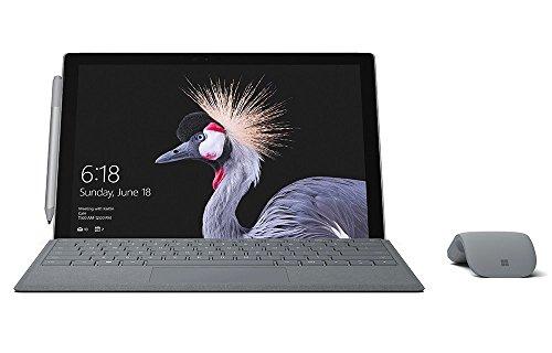 recensione surface pro - 41qly9zo 1L - Recensione Surface Pro 6 2018 i5: il tablet targato Microsoft