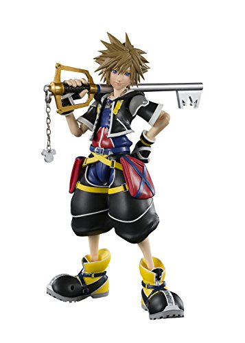 KINGDOM HEARTS II - Sora [SH Figuarts] [Japanese Import]