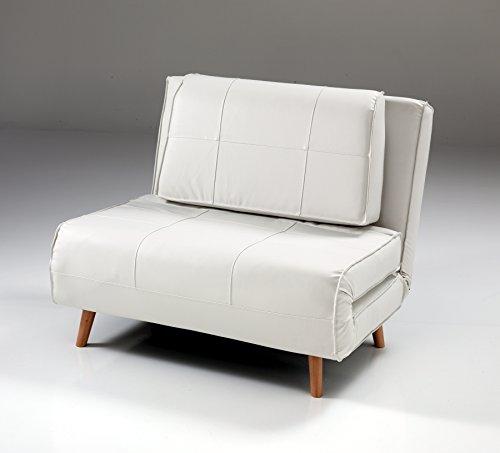 Tomasucci-1930-Poltrona-Letto-Shift-pelle-sintetica-Bianco