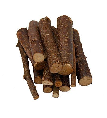 Knabberholz für Kaninchen und Meerschweinchen und alle Nager 140g