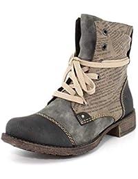 Amazon.fr   Bottes et bottines   Chaussures et Sacs c388fa2b11a8