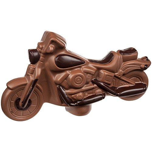 Preisvergleich Produktbild Motorrad Schokolade - VollMilch - 250g