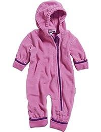 f41b6e1c7 Amazon.co.uk  12-18 Months - Snow   Rainwear   Baby Girls 0-24m ...