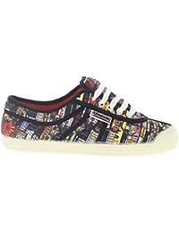 Sneakers multicolore per unisex Kawasaki