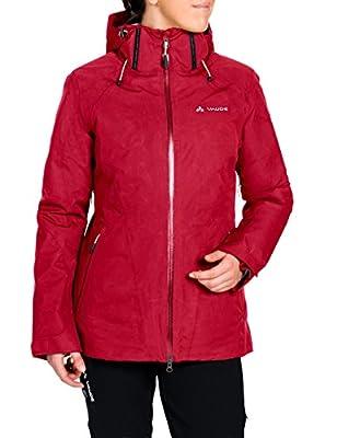 VAUDE Damen Doppeljacke Gald 3-in-1 Jacket von VAUDE bei Outdoor Shop