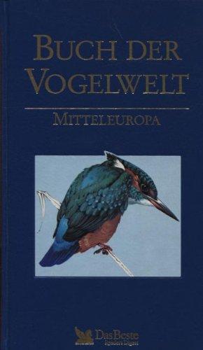 Buch der Vogelwelt. Mitteleuropa