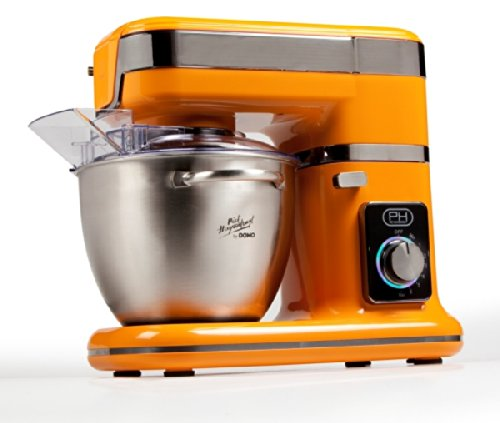 DOMO Küchenmaschine DO9075KR Orange by Piet Huysentruyt