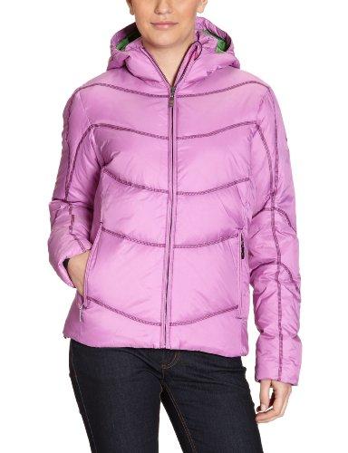 Salewa Cold Fighter Parka matelassée Femme Violet - violet (6471)