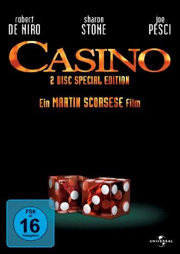 Bild von Casino [Special Edition] [2 DVDs]