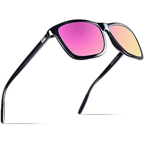 0d0bf7c70d KITHDIA Gafas de Sol Polarizadas Unisex Protección UV400 par