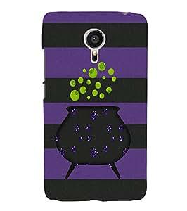 Citydreamz Modern Art\Creative Design Hard Polycarbonate Designer Back Case Cover For Micromax Unite 2 A106